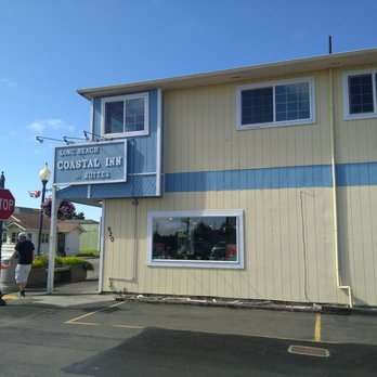 Photo Of Coastal Inn Suites Long Beach Wa United States