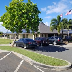 Oahu Veterans Center