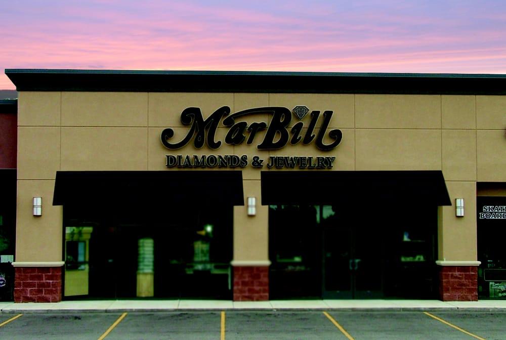 MarBill Diamonds & Jewelry: 112 Pricedale Rd, Belle Vernon, PA