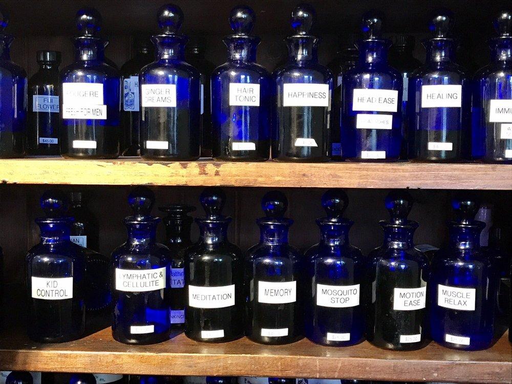 Nantucket Perfume Company: 12 Straight Wharf, Nantucket, MA