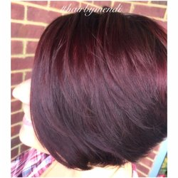 The hairspa 77 photos hair salons 3613 s 18th st lafayette photo of the hairspa lafayette in united states redviolet red hair pmusecretfo Choice Image