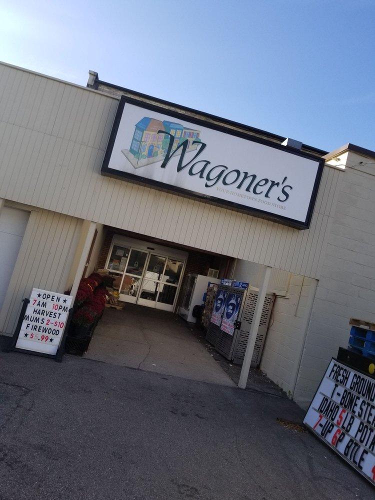 Wagoner's: 125 E Main St, Fennville, MI