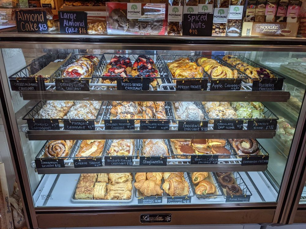 Potomac Sweets: 10419 Armory Ave, Kensington, MD