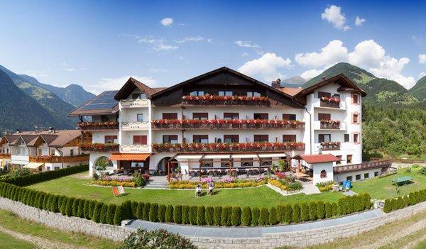 Hotel panorama hotel via gisse 36 gais bolzano for Hotel mezza pensione bressanone