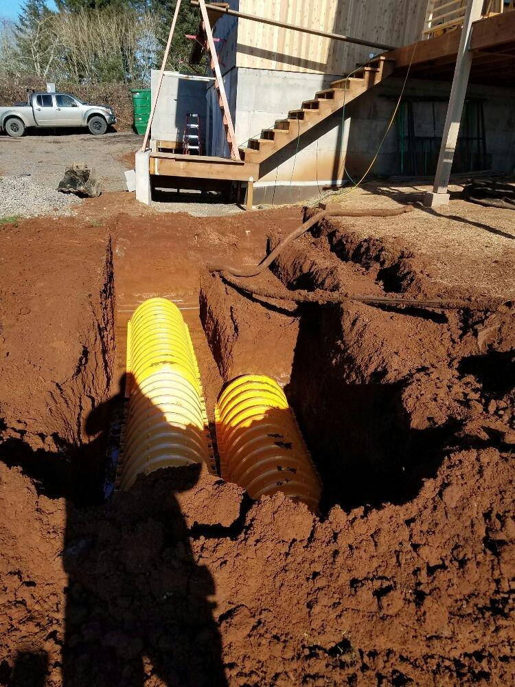 Dirt Guys Excavating: Dayton, OR
