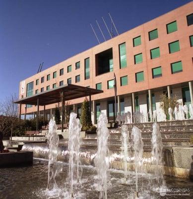 b72338f08a4 Ayuntamiento de Alcobendas - Plaza Mayor