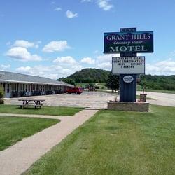 Photo Of Grant Hills Motel Galena Il United States