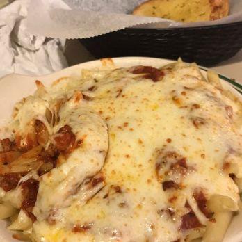 Photo Of Paron S Italian Restaurants Akron Oh United States