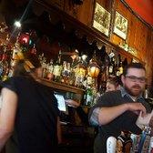 Photo Of Swinginu0027 Door Exchange   Milwaukee, WI, United States. The Bar