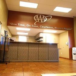 Photo Of AAA Phoenix Auto Repair   Phoenix, AZ, United States. Office /