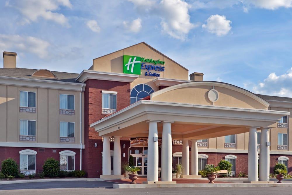 Holiday Inn Express & Suites - Dothan: 4090 Ross Clark Cir, Dothan, AL