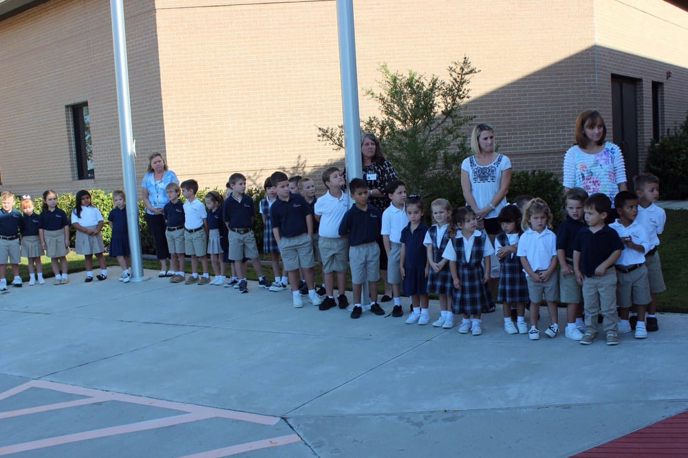 River Hills Christian Academy: 16318 Fm 624, Robstown, TX