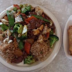Sezchuan express 10 photos 17 reviews chinese for Asian cuisine tulsa ok
