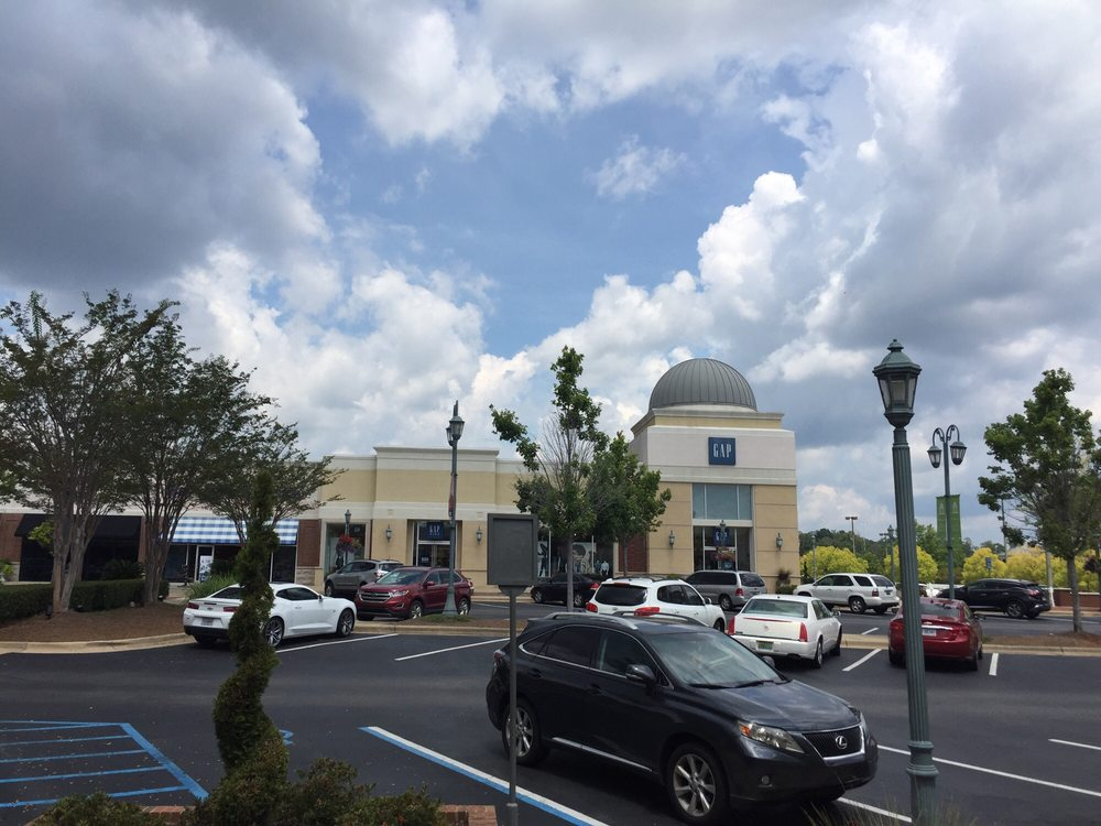 The Shoppes At East Chase
