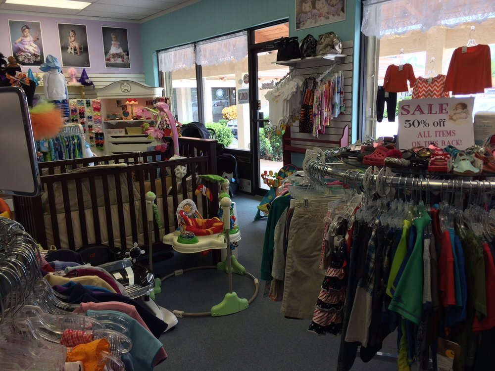 Forever Young Children's Consignment