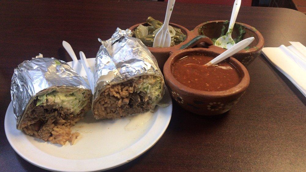 Taco Rico: 4811 Edmonston Rd, Hyattsville, MD
