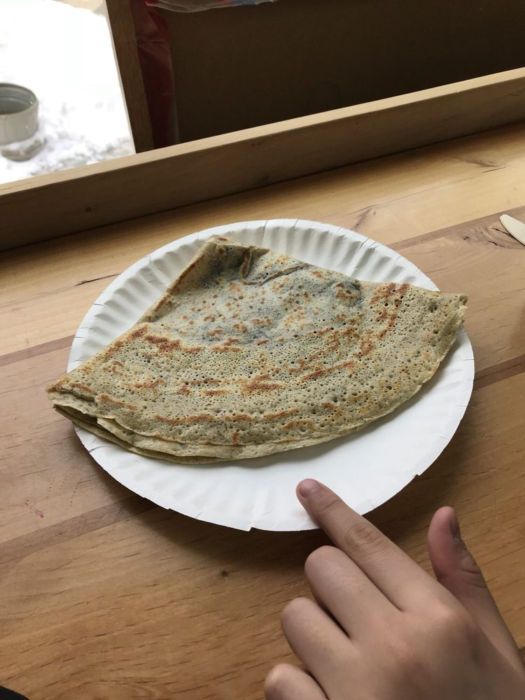 Molly's Crepe Escape: 8 Thunderbird Rd, Taos Ski Valley, NM