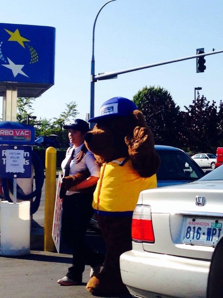 Brown Bear Car Wash Des Moines