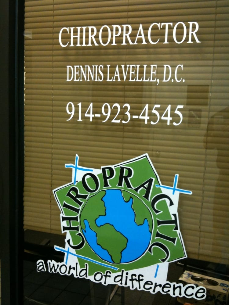 Lavelle Chiropractic & Wellness: 540 N State Rd, Briarcliff Manor, NY