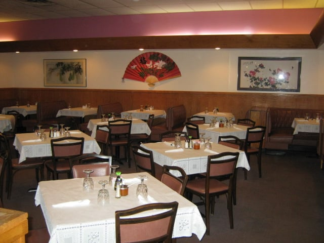 Golden Phoenix Chinese Restaurant Columbus Ohio