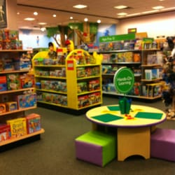 Photo of Barnes & Noble Booksellers - Daytona Beach, FL, United States