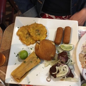Casa Juan Restaurant Miami Fl