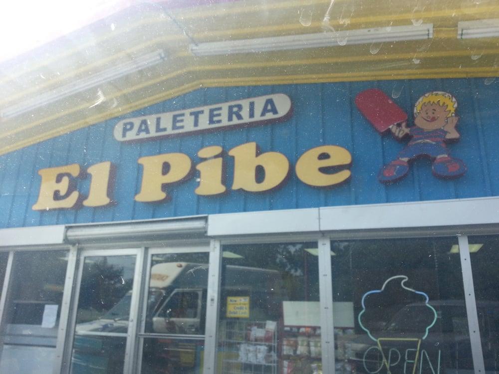 If El Saltbae Uses Salt And Is Bae Then What S El Pibe Yelp