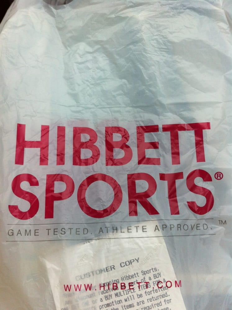 Hibbett Sports: 3268 Inner Perimeter Rd, Valdosta, GA