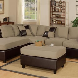 Photo Of First Class Furnishings   Orange County, CA, United States.  Sectional On