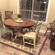 We Make Photo Of Unlimited Furniture Co.   Temple, TX, United States.