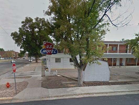 Photo Of U S Motel Greeley Co United States The Historic