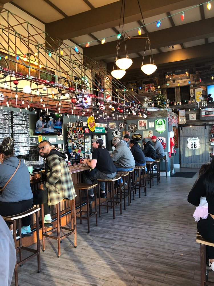 Rustwater Kitchen & Taproom