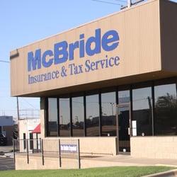 Mcbride insurance agency assurance auto et maison 1416 for Assurance auto et maison