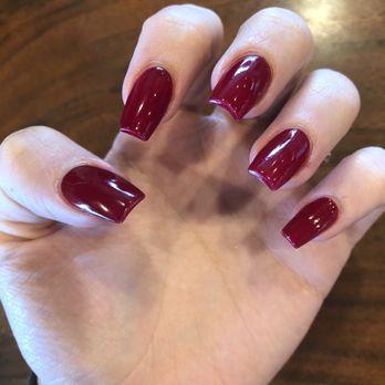Polished Nails Spa Nail Salons 7005 Lankford Hwy Oak Hall Va