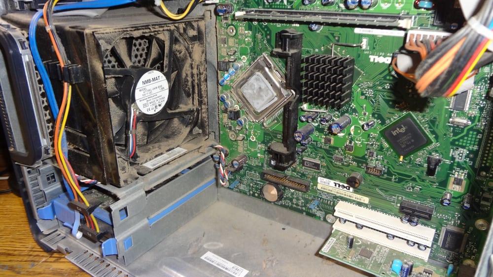 Ohana computer repair and services llc web design for Lucernari di hawaii llc