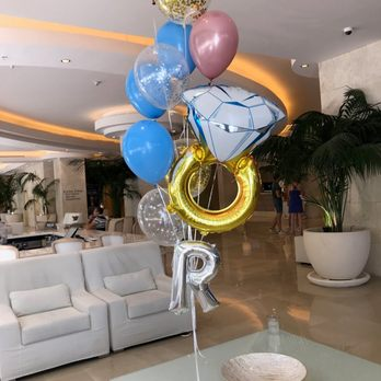 Photo Of Event Party And Balloons Supplies Miami Beach Fl United States
