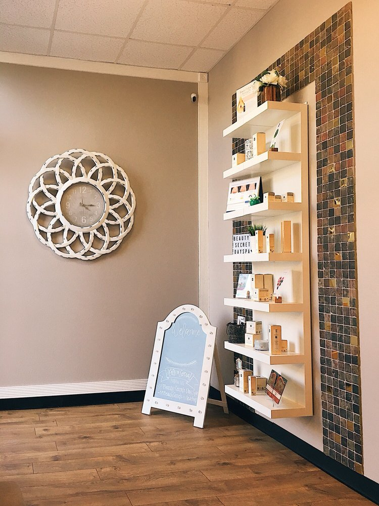 Beauty Secrets Day Spa