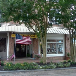 Good Restaurants In Smithfield Va