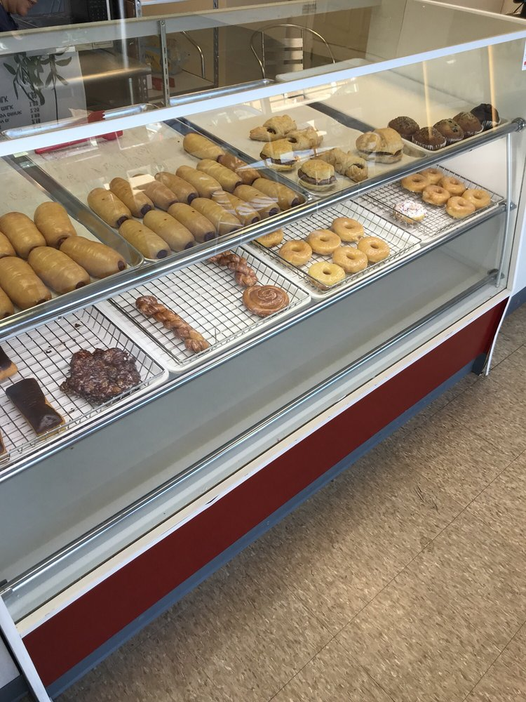 Top Donuts