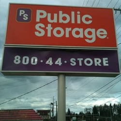 Photo Of Public Storage Everett Wa United States