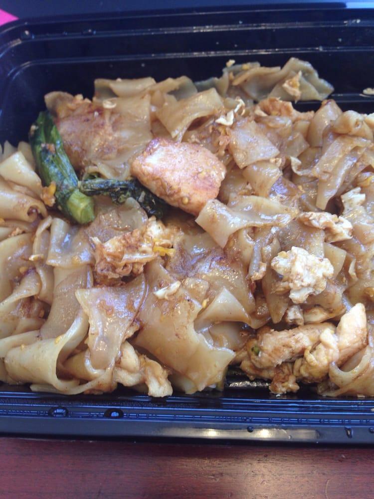 Thai Food Marina Del Rey Delivery