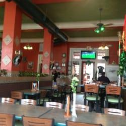 Camino Real Mexican Restaurant Waynesboro Ga