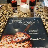 J Christopher's Pizza-Pasta - 70 Photos & 101 Reviews - Italian