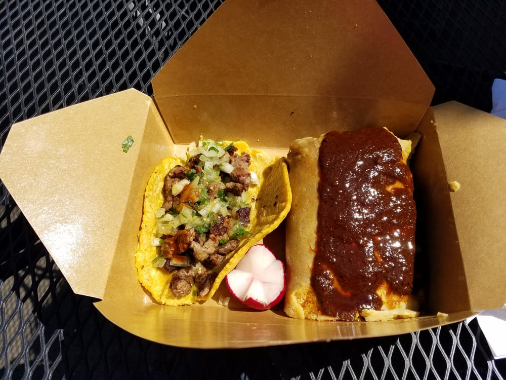Mixteca 17 photos 16 avis food trucks 7238 se for Fenetre rd scott la