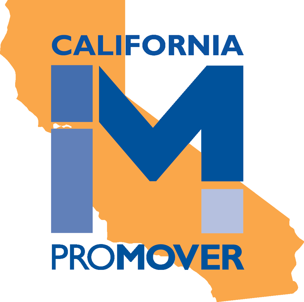 only move with a promover  priority moving is a certified promover by the american moving and