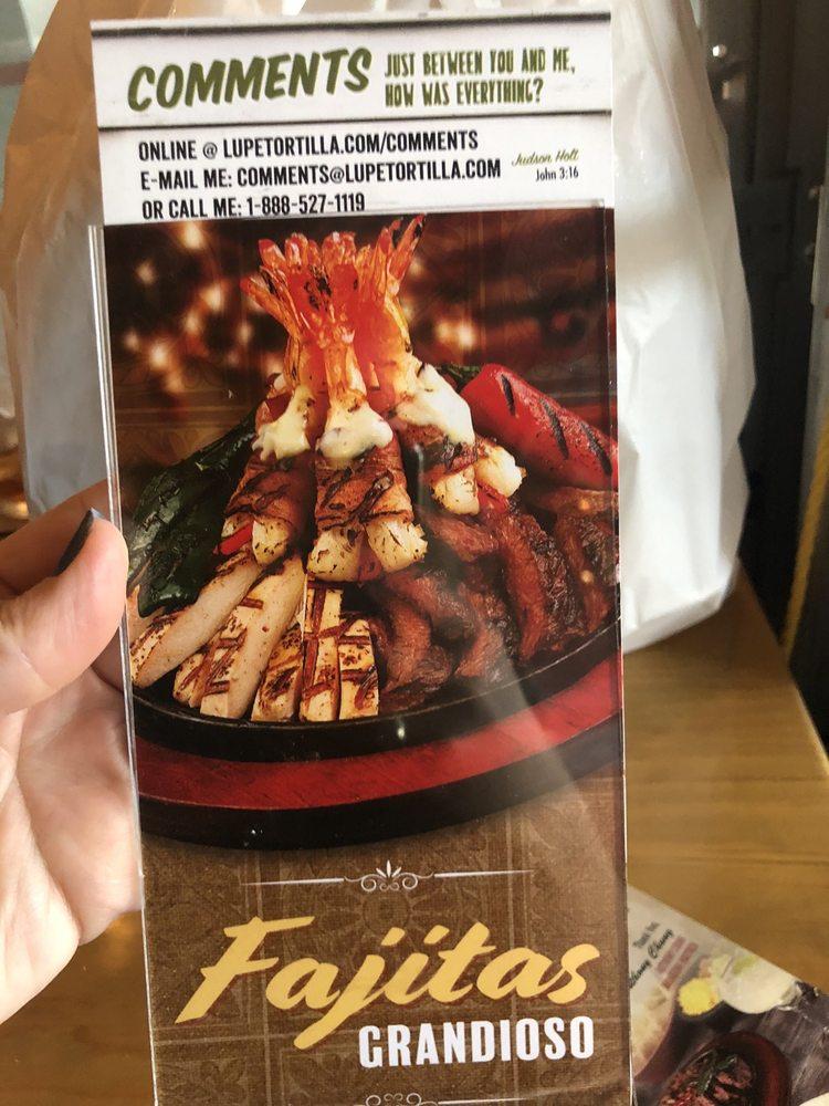Lupe Tortilla: 4535 Belt Line Rd, Addison, TX