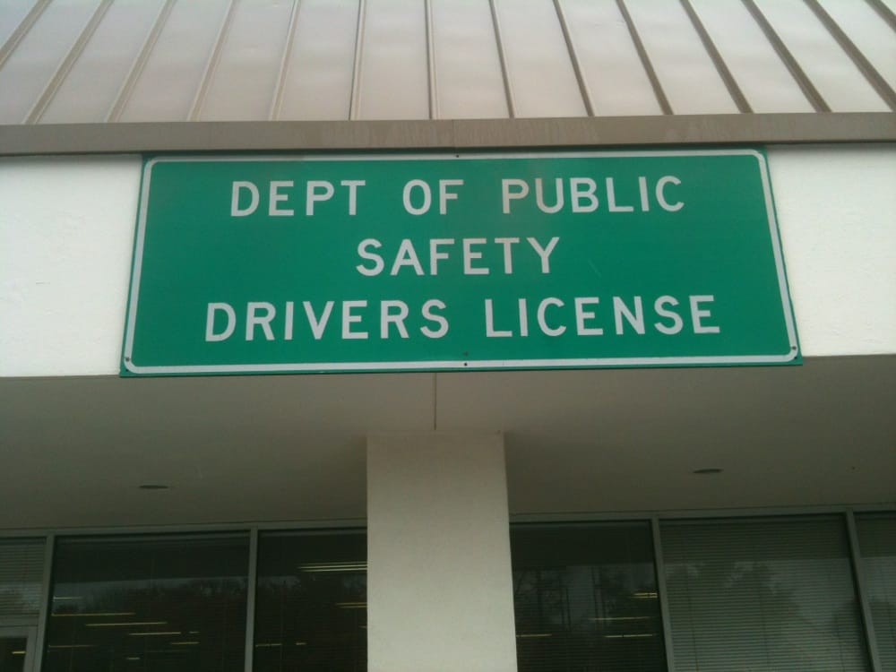 Texas Department of Public Safety - Plano Office   2109 W Parker Rd Ste 224, Plano, TX, 75023   +1 (972) 867-4221