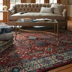 Perfect Photo Of Capel Rugs   Raleigh, NC, United States. Updated Classics