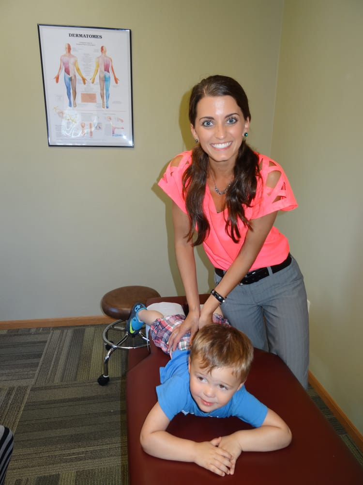 Pearson Chiropractic: 1310 E Burdick Expy, Minot, ND