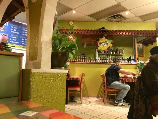 El Agave Authentic Mexican Restaurant 8694 Seminole Trl Ruckersville Va Restaurants Mapquest